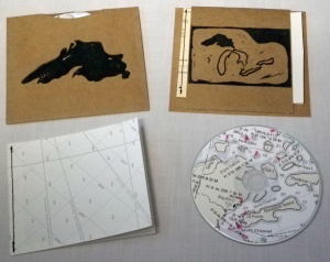 Inland Sea - Handmade Packaging